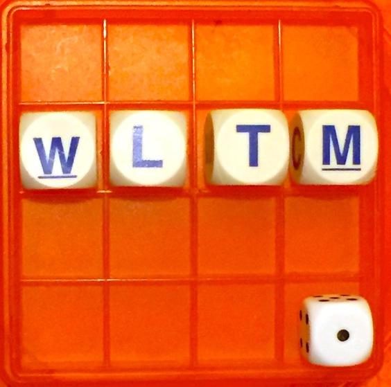 WLTM+part+I